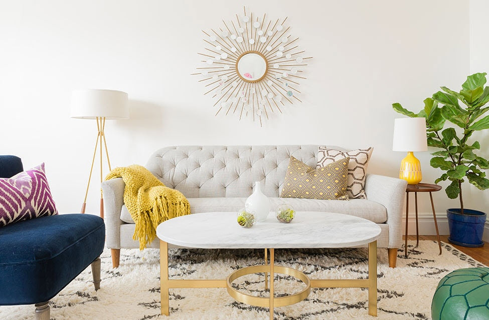 Company That Provides The Best Interior Design Tips
